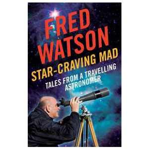 Star-Craving Mad – Fred Watson